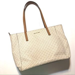 Michael Kors   Signature Rivington Extra Large Bag